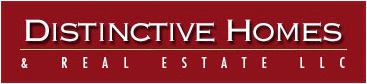 Distinctive Home Real Estate logo